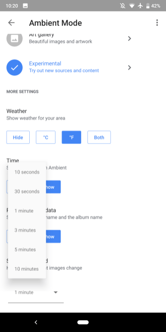 google-home-ambient-mode-new-settings-6