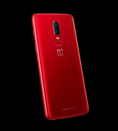 oneplus-6-red-official-back