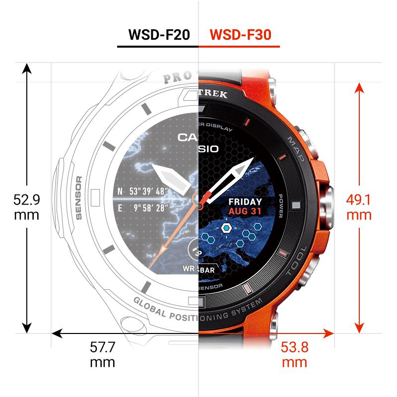 casio-wsd-f30-size