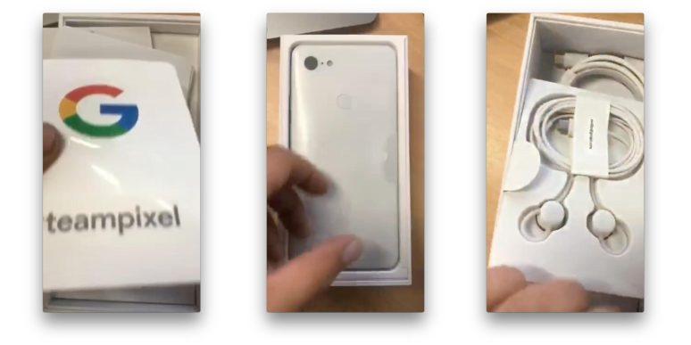 pixel-3-xl-unboxing-leak