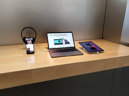 Note 9 macbook