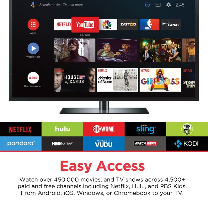 jetstream android tv oreo