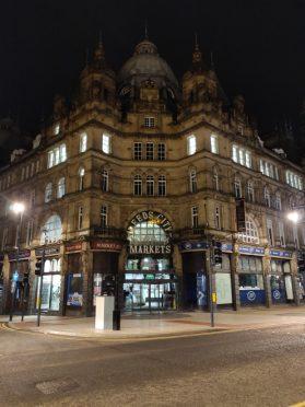 Leeds Markets - Standard