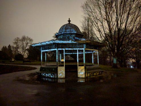 Pixel 3XL - Night Sight - Pavilion