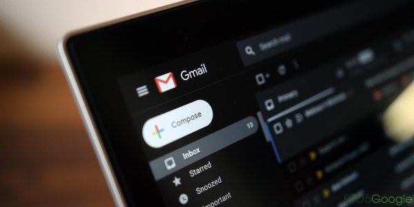 Google combining Gmail and Google Account profile photos - 9to5Google