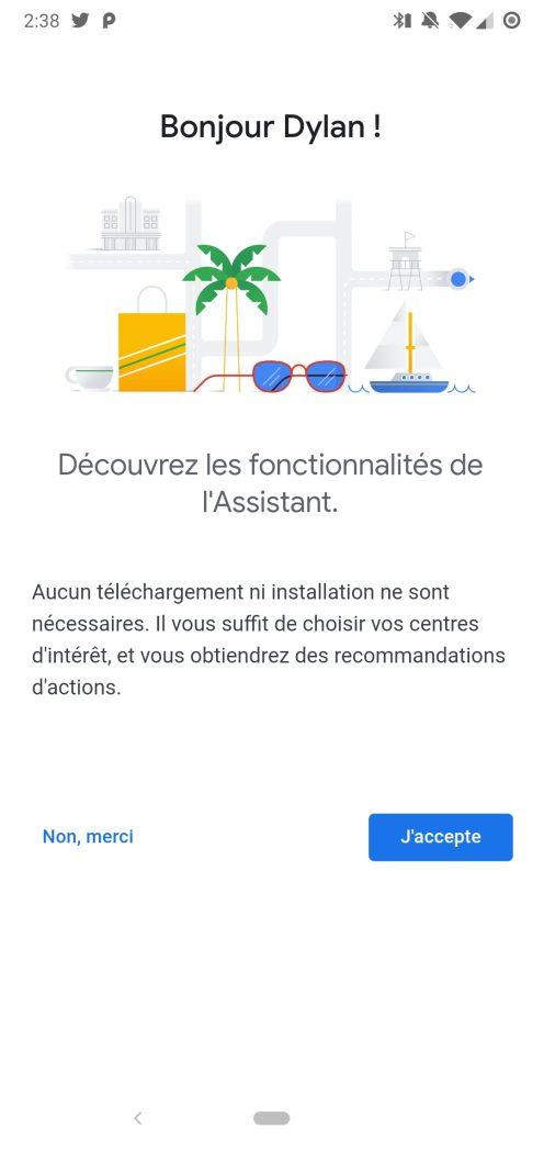 Google app 8.44