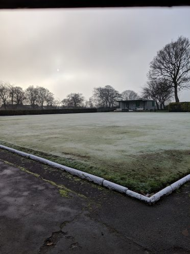 Pixel 3 XL - Frosted bowling green