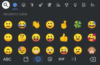 Gboard 7.8 Material Theme