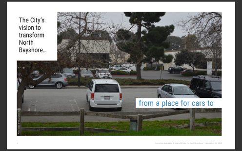 Google Mountain View future plan