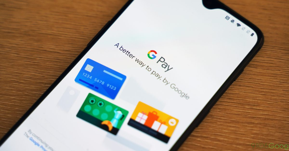 Google Pay to launch digital bank accounts in 2021 - 9to5Google