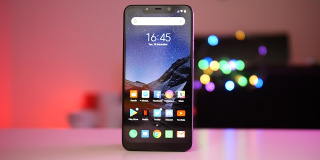 Image result for Pocophone F1