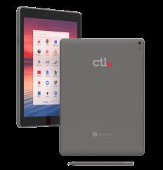 CTL Chromebook Tab Tx1