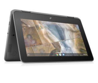 HP Chromebook x360 11 G2 EE
