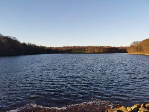 View 20 - Lake