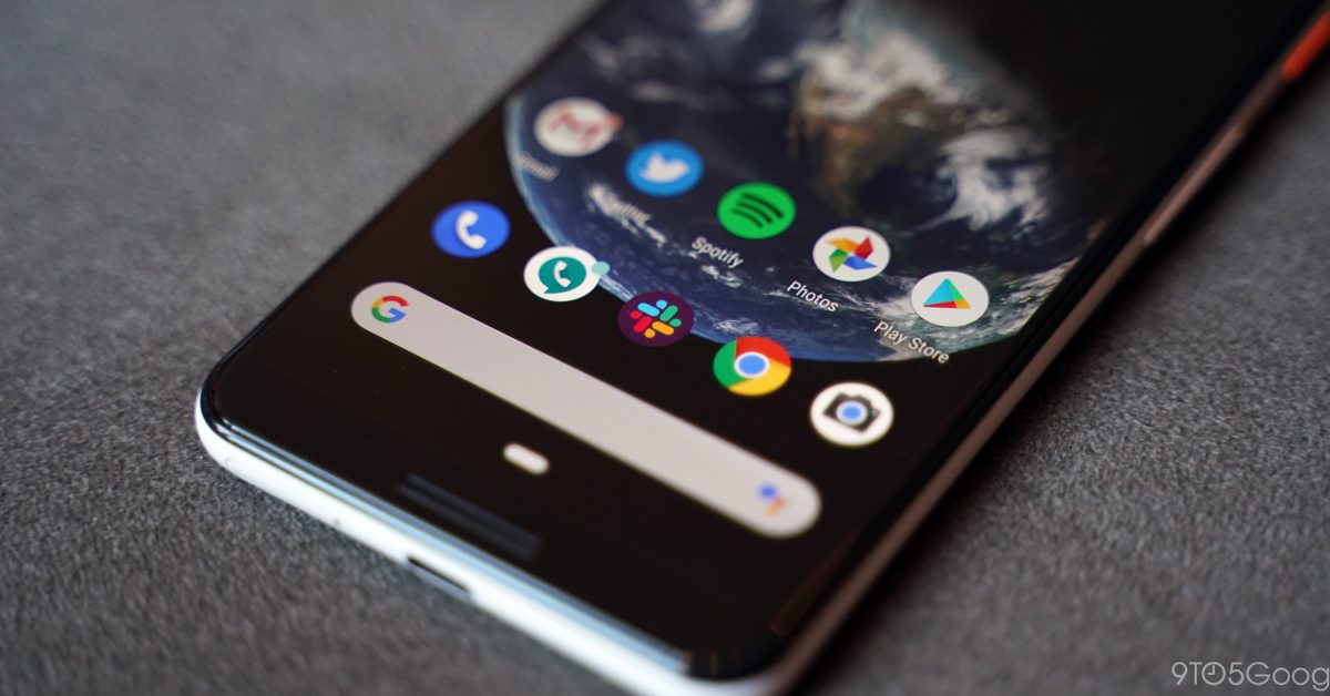 PSA: Slack for Android may have exposed your password - 9to5Google