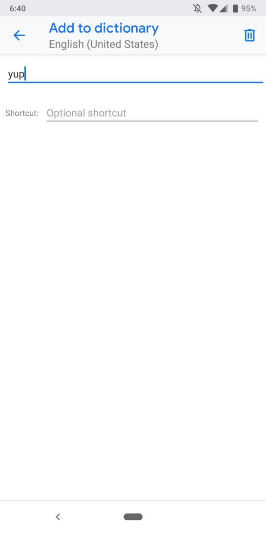 Gboard 8.0 preps Zwischenablage mit einer Stunde Verlauf & Pause, Sprachen teilen, mehr [APK Insight]