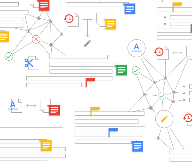 Google Docs Adds Live Edits For Accessibility Collaboration