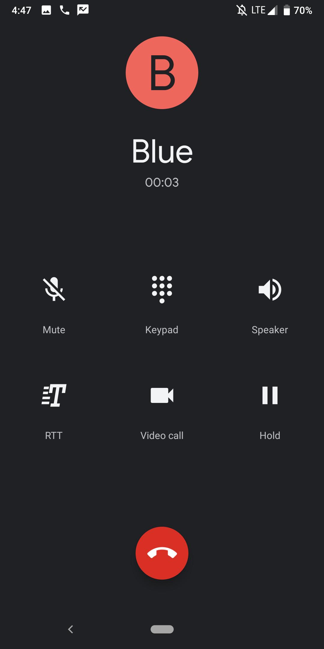 Google Phone 29 aktiviert die Echtzeitzugriffsfunktion für Text [RTK] [APK Insight]