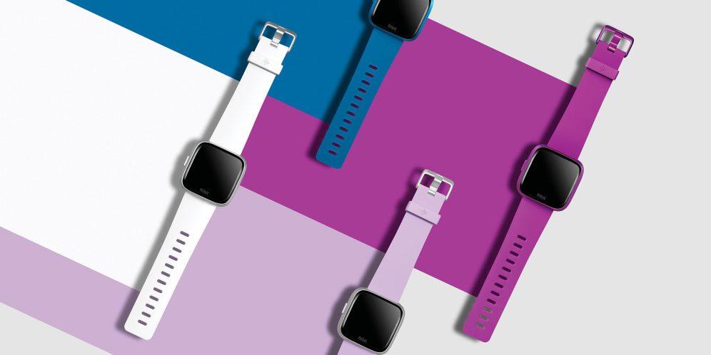 Alphabet acquire offer Fitbit