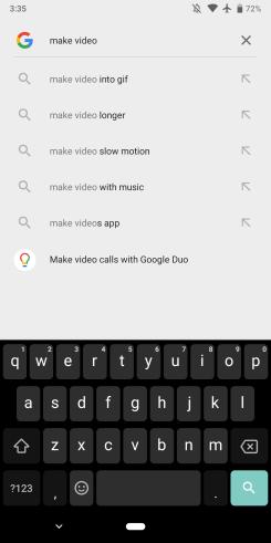 Google Search Pixel Tips