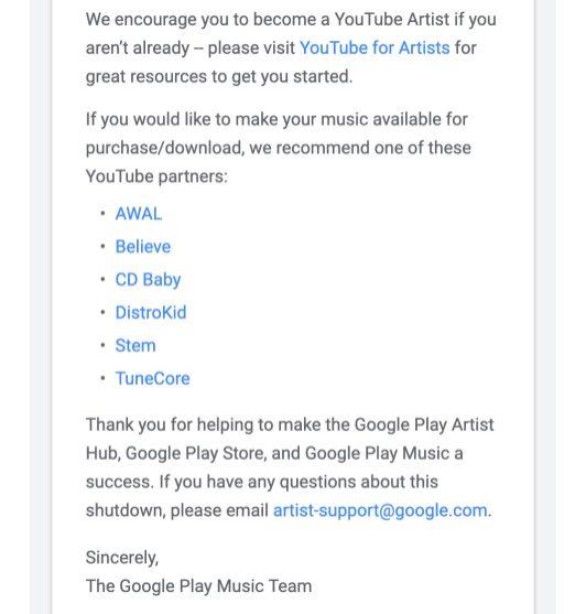 google-play-music-shutdown-starts-email-2