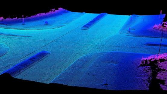 Waymo mapping