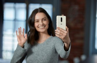 OnePlus 7 Pro-A-Videochatting