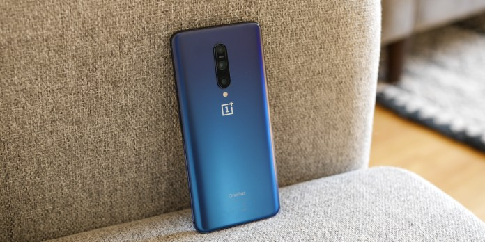 OnePlus 7 Pro hands-on