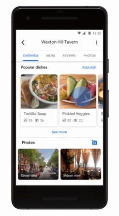 google-maps-popular-dishes-1