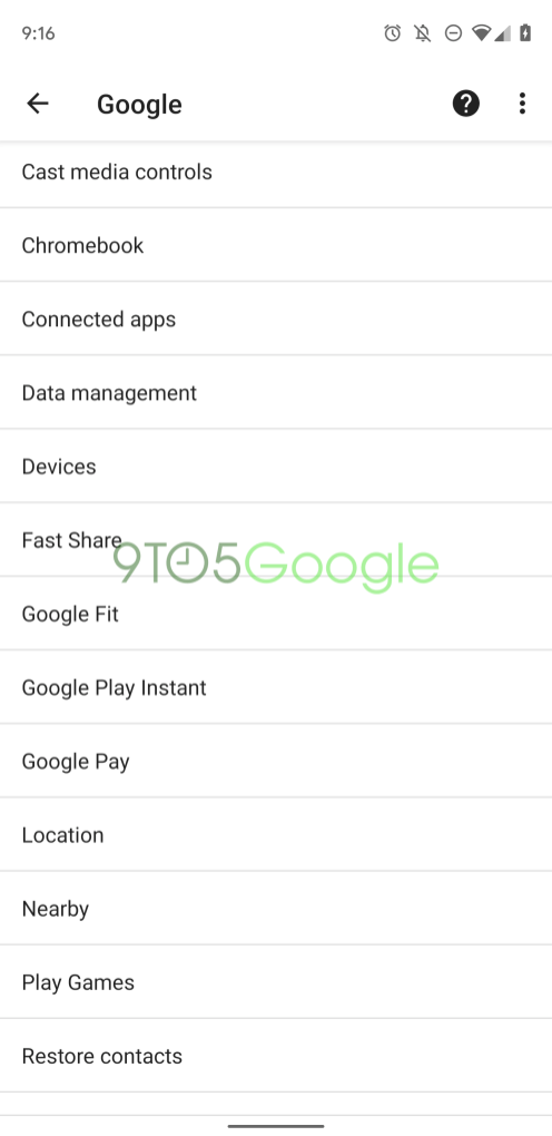 fast_share_from_google_settings