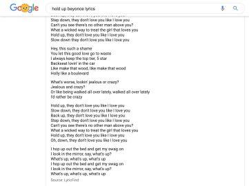 google-search-lyrics-Attribution-1