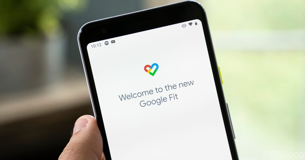 [Update: Download] Camera-based Google Fit heart & respiratory rate tracking rolling out to Pixel - 9to5Google