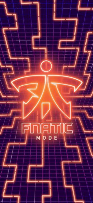 Fnatic Mode secret wallpaper 1