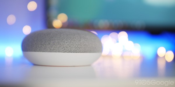 Google Home firmware update is bricking some devices - 9to5Google