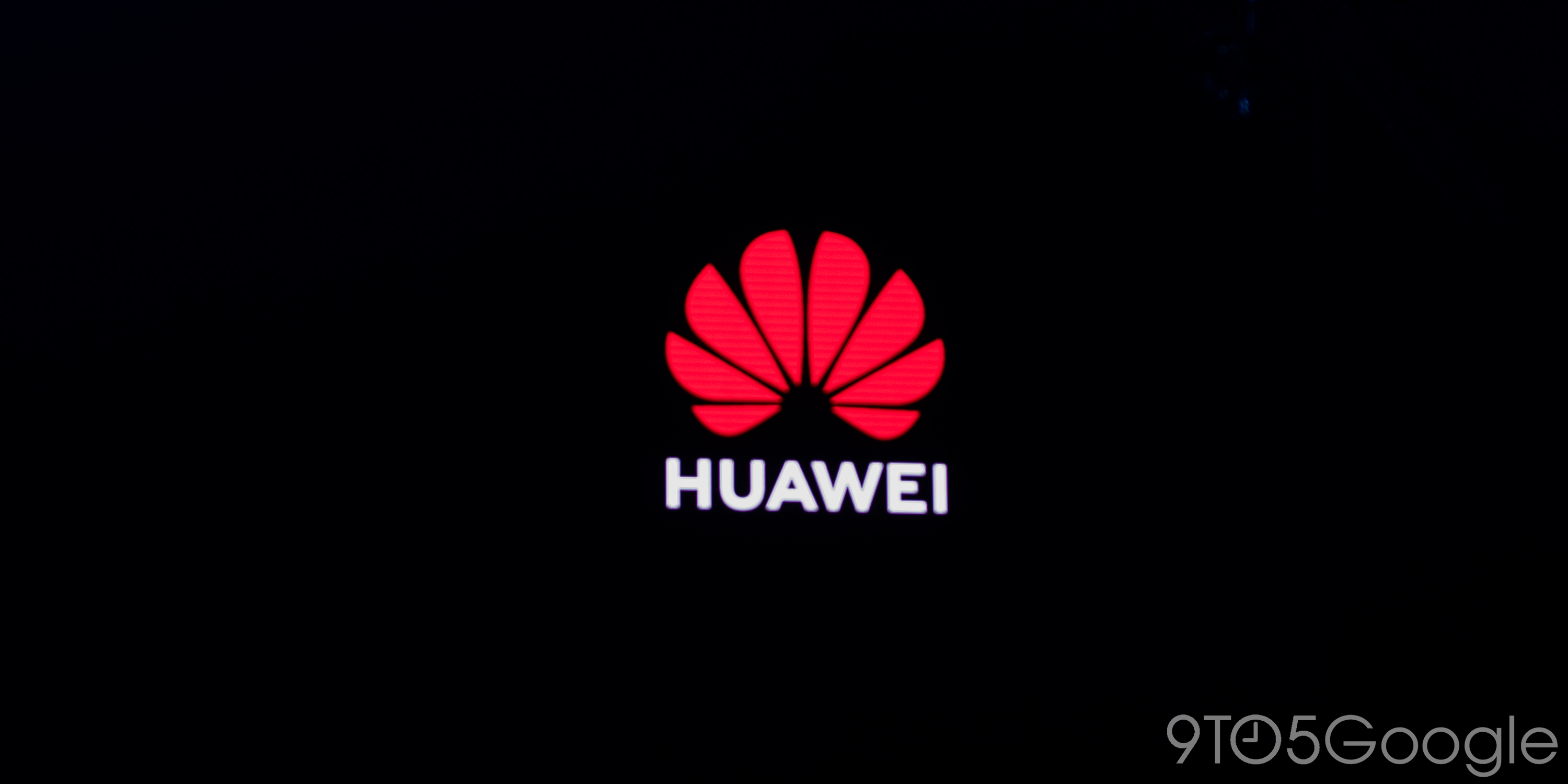 UK to phase out Huawei from 5G network infrastructure - 9to5Google