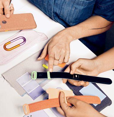 google design lab wearable