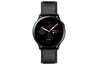samsung galaxy watch active2 steel