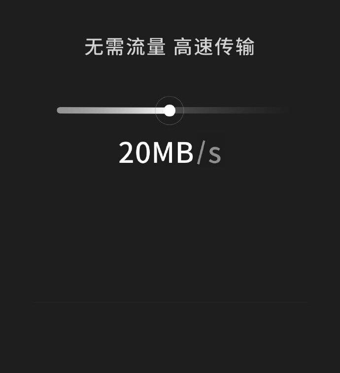 Xiaomi vivo oppo file sharing
