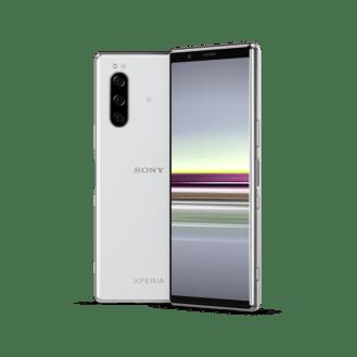 Sony Xperia 5 White