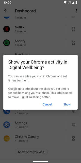 digital-wellbeing-show-chrome-activity