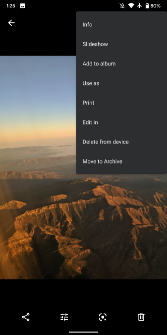 google-photos-old-menu-1