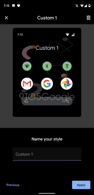 pixel theme download save