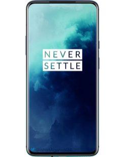 OnePlus 7T Pro renders