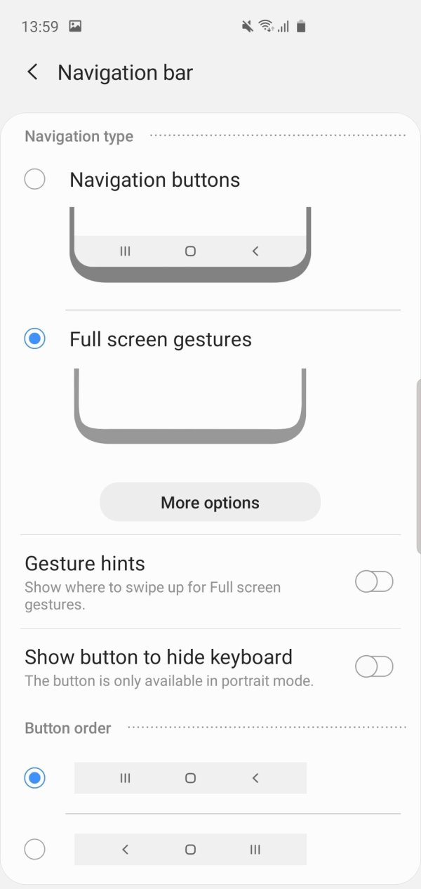 Samsung Android 10 beta gets an early hands-on video - 9to5Google