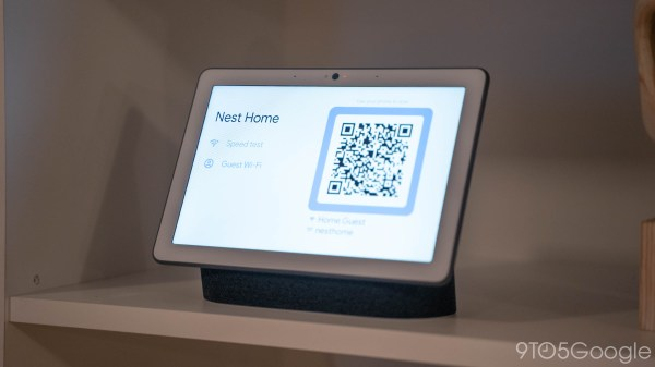 Nest Mini brings back touch controls and other tidbits - 9to5Google