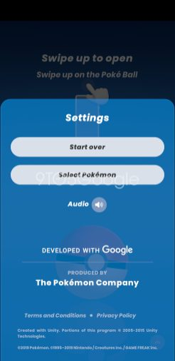 pokemon pixel 4