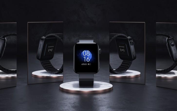 Xiaomi Mi Watch 1