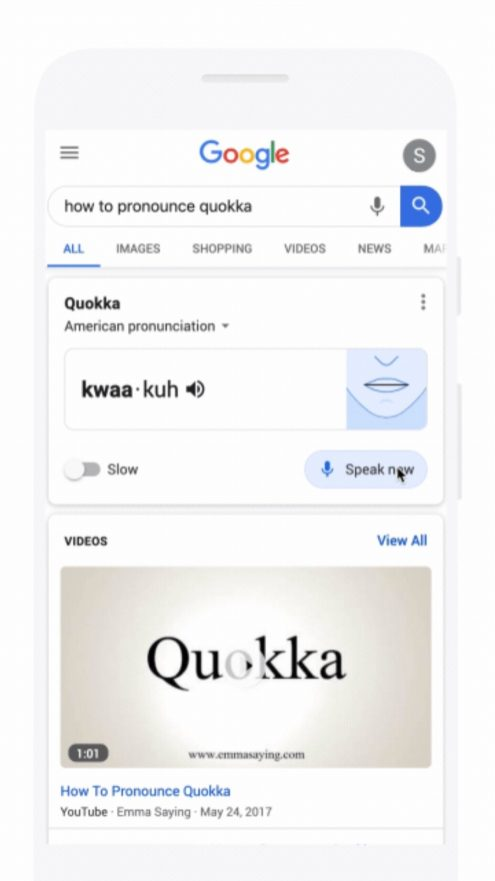 google-search-pronunciation-1