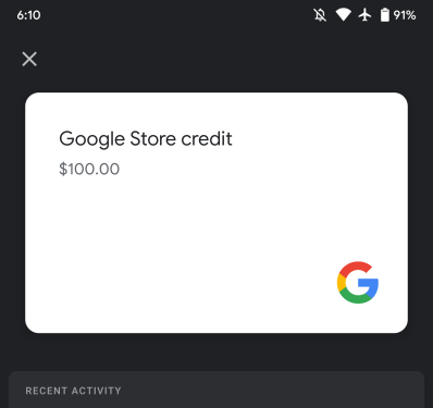pixel-4-pre-order-credit