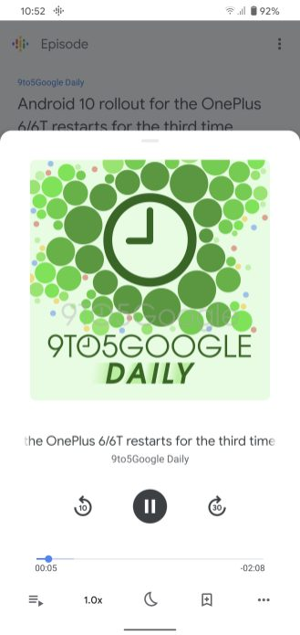 google-podcasts-redesign-queue-3